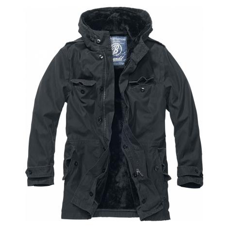 Brandit - AF Parka - Winter jacket - black