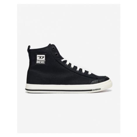 Diesel S-Astico Mid Cut Sneakers Black