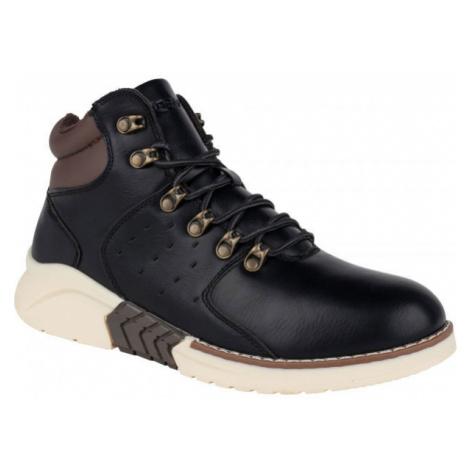 Reaper RAZOR black - Men's winter shoes