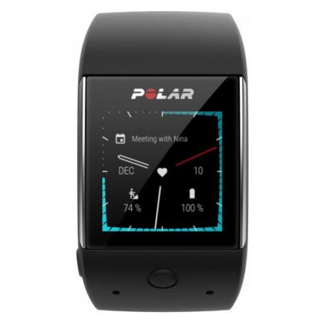 POLAR M600 black - Sports watch