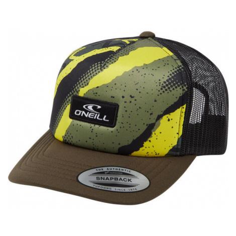 O'Neill BB TRUCKER CAP black - Boy's baseball cap