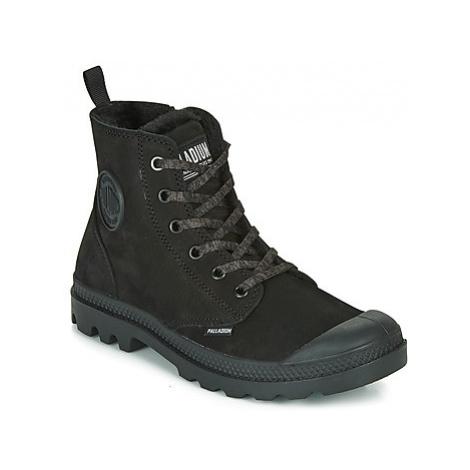 Women's ankle boots Palladium