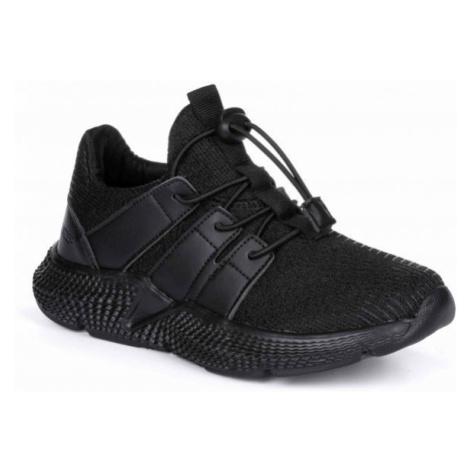 Loap CORFINO black - Kids' walking shoes