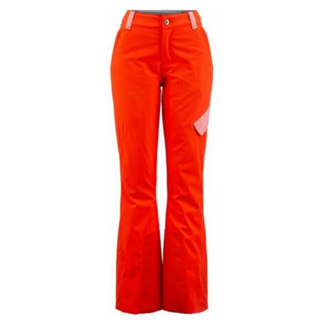 Spyder W ME GTX orange - Women's pants