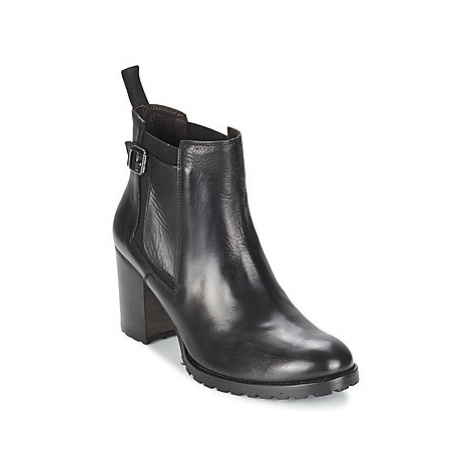 Liebeskind NAPOLI women's Low Ankle Boots in Black Liebeskind Berlin