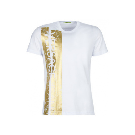 Versace Jeans Couture B3GSA78K men's T shirt in White