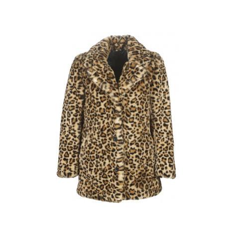Oakwood USER women's Coat in Brown