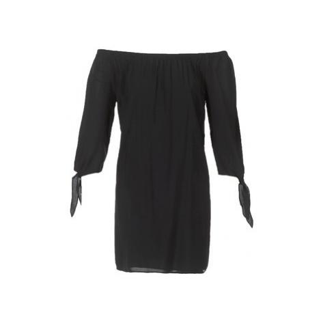 Les Petites Bombes ARIN women's Dress in Black