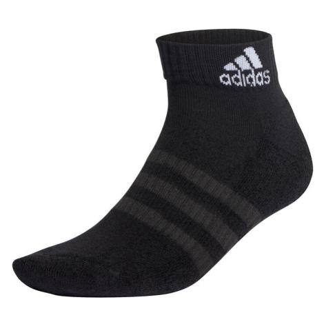 Cushioning Ankle Sports Socks 6 Pack Adidas