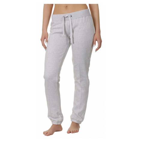 Urban Classics Melange Sweatpant/TB612 Sweatpants - Light Gray