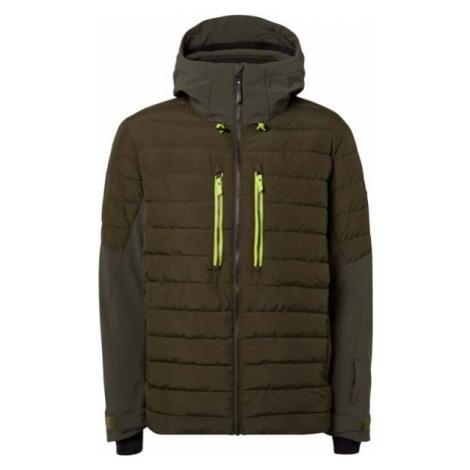 O'Neill PM IGNEOUS JACKET dark green - Men's snowboard/ski jacket