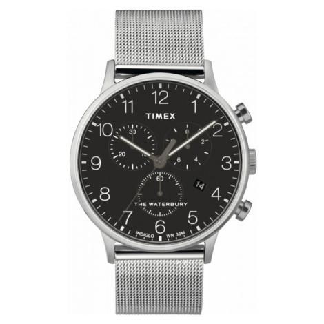 Timex Waterbury Classic Watch TW2T36600