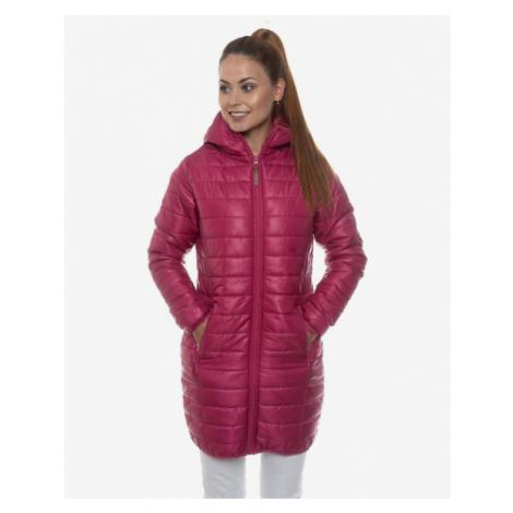 Sam 73 Jacintha Coat Pink