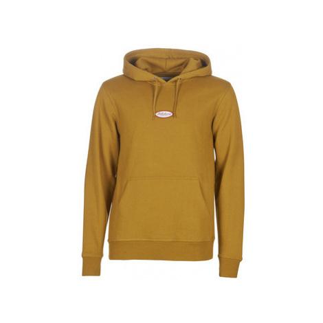Billabong 97 FLEECE PULLOVER men's Sweatshirt in Brown