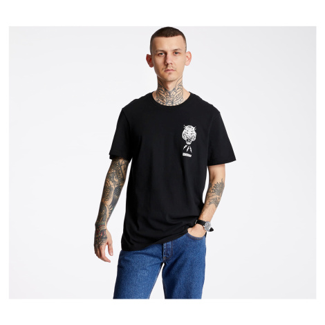 Stance Breather Tee Black