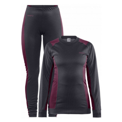 Craft CORE DRY - Women's functional set