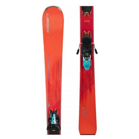 Elan AMPHIBIO INTERRA PS + ELW 11 - Women's downhill skis