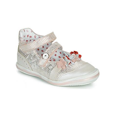 Catimini SAGINE girls's Children's Shoes (Pumps / Ballerinas) in Pink