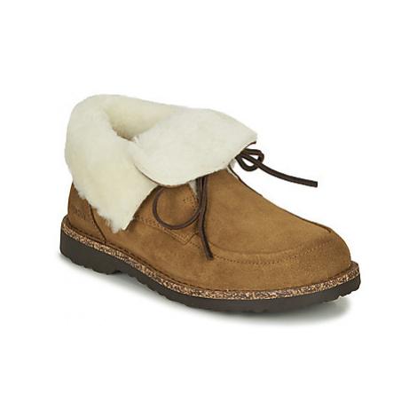 Birkenstock BAKKI women's Mid Boots in Brown