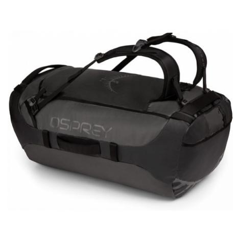 Osprey TRANSPORTER 95 II black - Travel bag