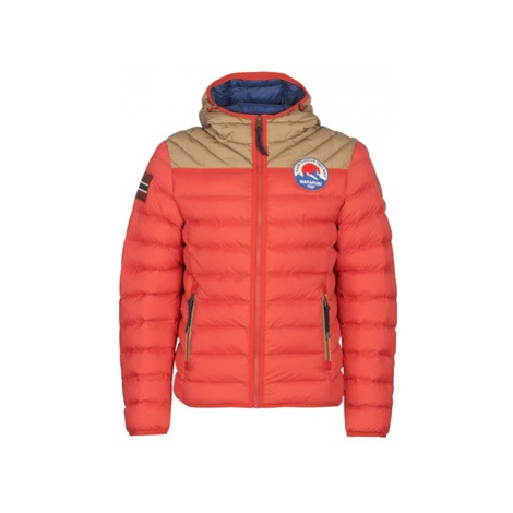 Napapijri ARTICAGE men's Jacket in Red