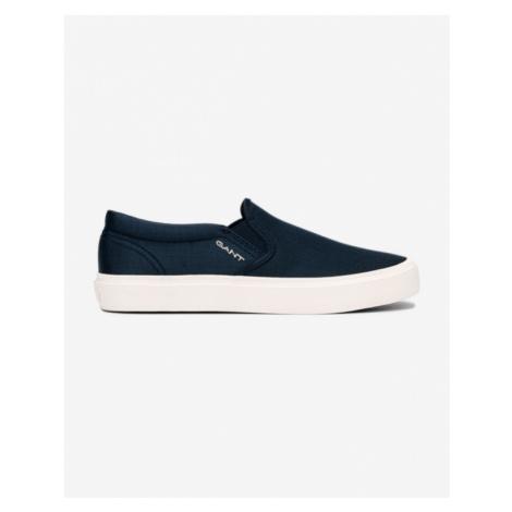 Gant Pinestreet Slip On Blue