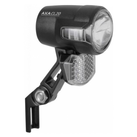 AXA COMPACTLINE20 20 LUX - Front bicycle light
