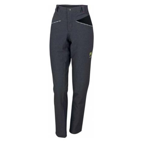 Karpos FIAMES W PANT dark gray - Women's pants