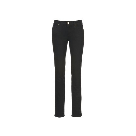 Versace Jeans Couture BANDONA women's Skinny Jeans in Black