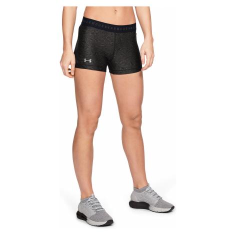 Under Armour HeatGear® Armour Shorts Black