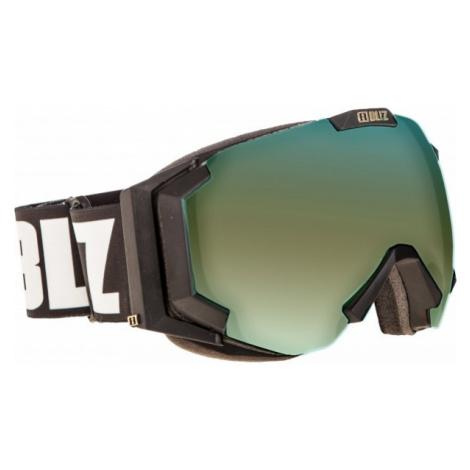 Bliz SPECTRA SMALL black - Ski goggles