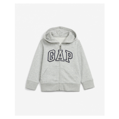 GAP Kids Sweatshirt Grey