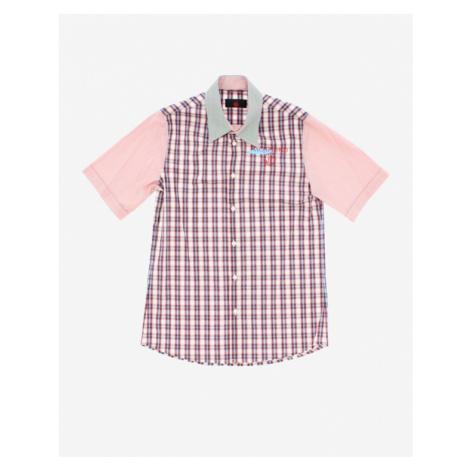 John Richmond Kids Shirt Pink Colorful
