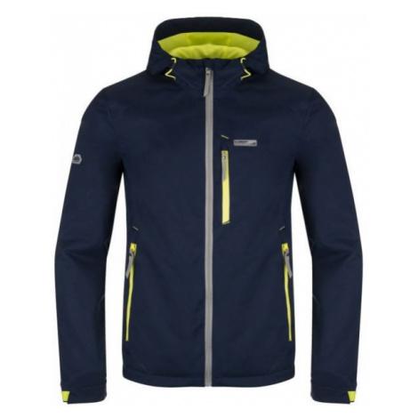 Loap URIASH dark blue - Men's outdoor jacket