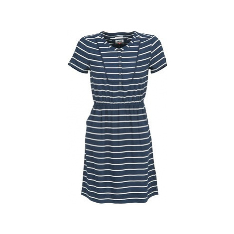 Tommy Jeans QARRIE women's Dress in Blue Tommy Hilfiger