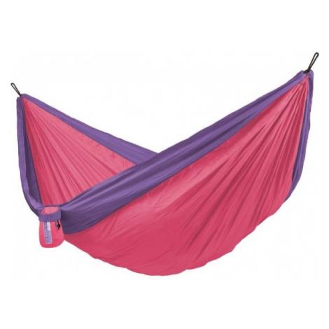 La Siesta COLIBRI 3.0 DOUBLE pink - Hammock