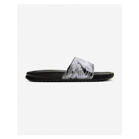 Nike Benassi JDI Slippers Black