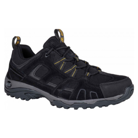 Jack Wolfskin MONTANA HIKE LOW - Men's outdoor shoes