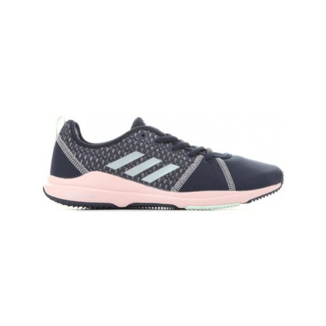Adidas Adidas Arianna Cloudfoam BB3244 women's Trainers in Blue