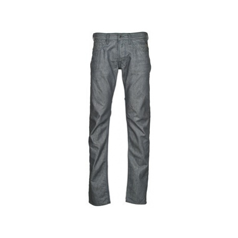 Replay Jeto men's Skinny Jeans in Grey