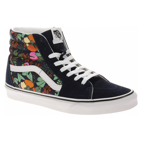 shoes Vans SK8-Hi - Multi Tropic/Dress Blues/True White