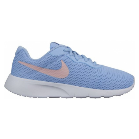 Nike TANJUN blue - Girls' leisure shoes
