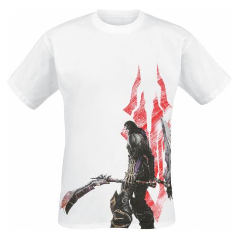 Darksiders - 2 - Death & Symbol - T-Shirt - white
