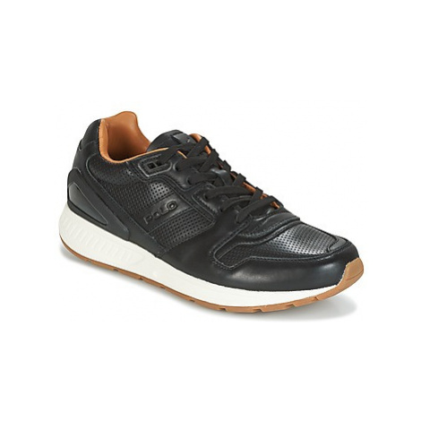 Polo Ralph Lauren TRAIN 100 men's Shoes (Trainers) in Black