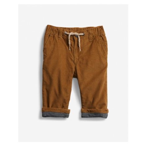 GAP Kids Trousers Brown