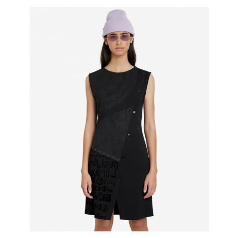 Desigual Washintong Dress Black