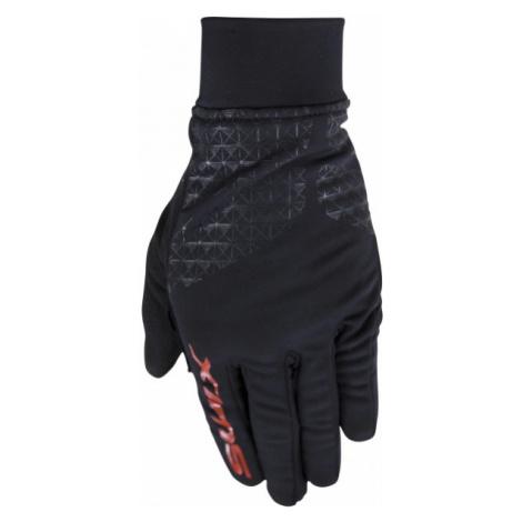Swix NAOS X black - Men's racing gloves