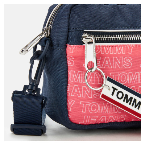 Tommy Jeans Women's Campus Girl Crossover Bag - Twilight Navy Tommy Hilfiger