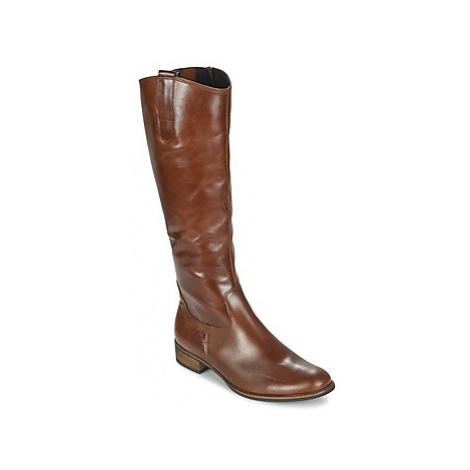 Gabor PARLONI women's High Boots in Brown