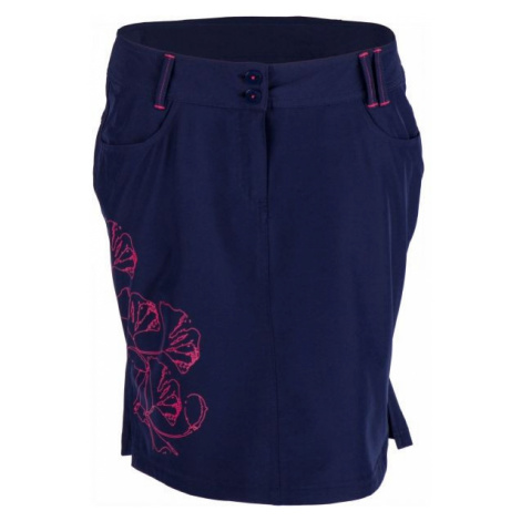 Willard SUNE pink - Women's skirt